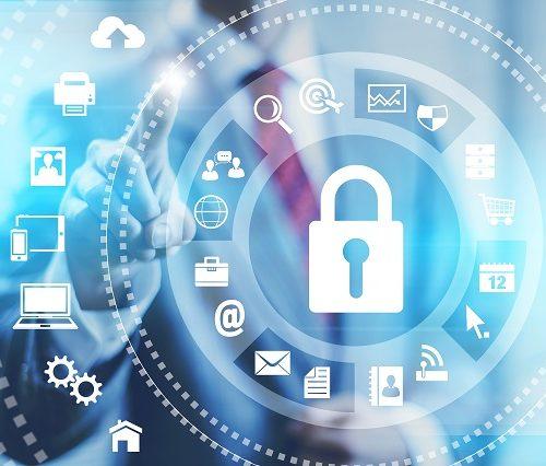 bảo mật trong mạng LTE