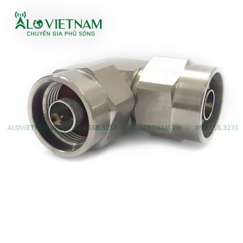 Nm-Nm Right Angle Adaptor